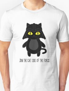 Cat Vader T-Shirt