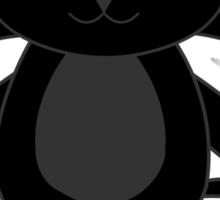 Cat Vader Sticker