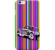 Mini Stripes iPhone Case/Skin