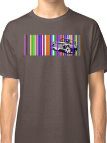 Mini Stripes Classic T-Shirt