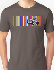 Mini Stripes T-Shirt