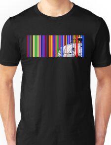 VW Beetle Stripes T-Shirt