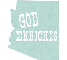 Arizona State Slogan by surgedesigns