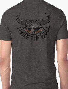 The Iron Bull X COLORS T-Shirt