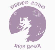 Pluto Gang Kids Clothes