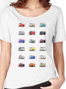Mini Splitties Women's Relaxed Fit T-Shirt