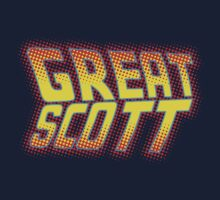 Great Scott by JohnLucke