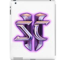 Starcraft 2 Heart of the Swarm iPad Case/Skin
