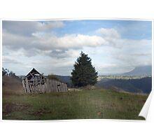 Good Location - Needs a Little Work Wynyard Tasmania Poster