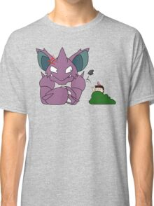 Encounter! - Safari Zone Classic T-Shirt