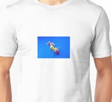 The great Jelly Baby Massacre! Unisex T-Shirt