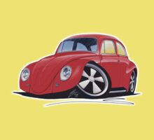 VW Beetle (Custom A) Kids Clothes