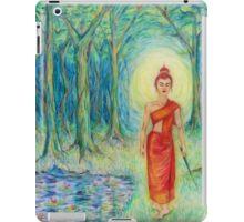 Zen Thai Girl iPad Case/Skin