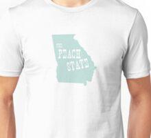 Georgia State Motto Slogan Unisex T-Shirt