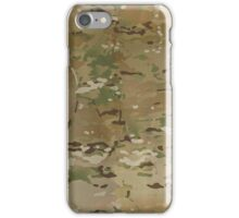Multicam iPhone Case/Skin