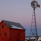 Farmland Hues by WildThingPhotos