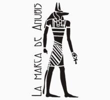 La marca de Anubis (Anubis' Mark) Kids Clothes