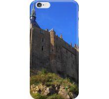 Mont Saint-Michel iPhone Case/Skin