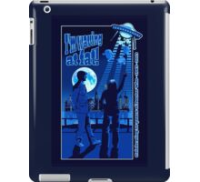 I'm Waving at Fat! (Doctor Who) iPad Case/Skin