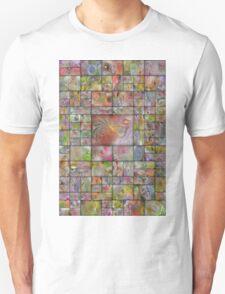 Chicklets Unisex T-Shirt