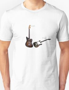 Carl & Pete Unisex T-Shirt