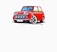 Rover Mini Cooper Sport Red Unisex T-Shirt