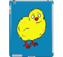CUTE CHICK iPad Case/Skin