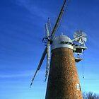 Windmill Hill by GlennB