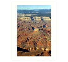 Grand Canyon - Arizona Art Print