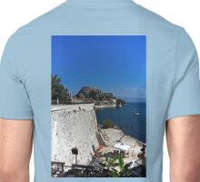The Sea Wall Unisex T-Shirt