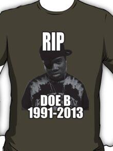 RIP Doe B T-Shirt