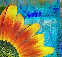 funflower 1 by KittyHerb