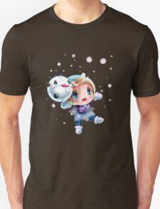 Chibi Winter Wonder Orianna T-Shirt