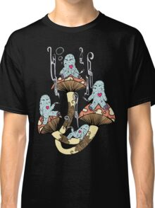 Four Little Monsters Classic T-Shirt