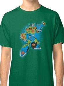 Mystery Mech Classic T-Shirt