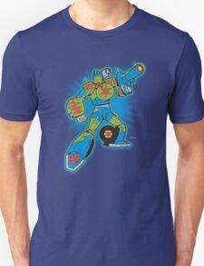 Mystery Mech T-Shirt