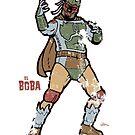 El Boba by Captain RibMan