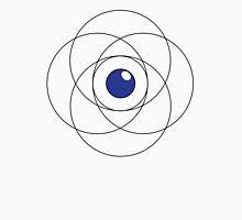 Erudite Eye - Black & Blue Unisex T-Shirt
