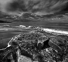 After The Storm BW by EvaMcDermott