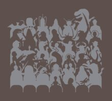 Mystery Theater 3K Kids Clothes