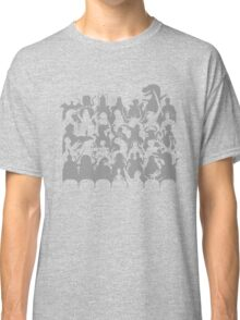 Mystery Theater 3K Classic T-Shirt