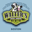 Walter's Sweet Shoppe - FRINGE by Captain RibMan