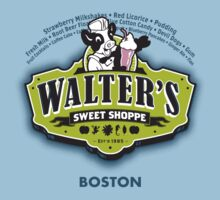 Walter's Sweet Shoppe - FRINGE Kids Clothes