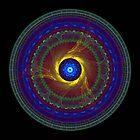 Mandala 2 by Shelley Heath