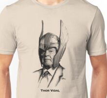 Thor Vidal Unisex T-Shirt
