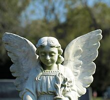 The Angel by William Helms