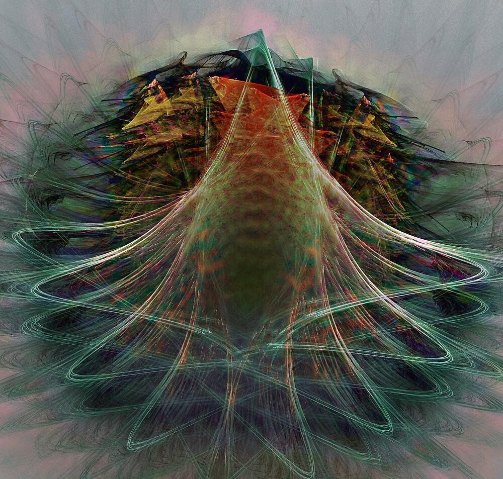 Quetzal by Gregory Shyne