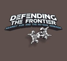 The Last Starfighter Pledge | Unisex T-Shirt