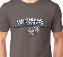 The Last Starfighter Pledge Unisex T-Shirt