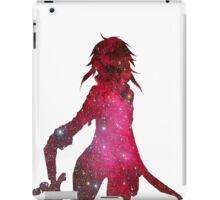 Sword Art Online - Fan Art - Sinon GALAXY iPad Case/Skin